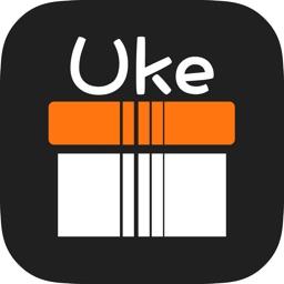 ubox - uke tuner,chords,tabs