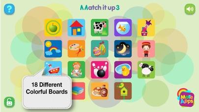 Match It Up 3 - Full Version screenshot 2