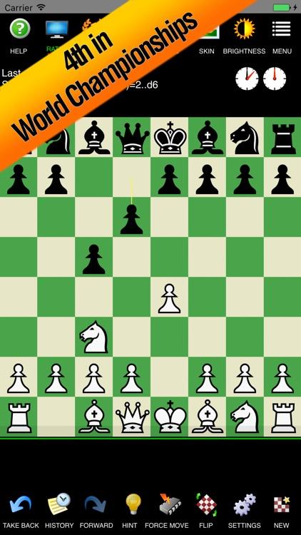 Chess Pro - Ultimate Edition screenshot-5