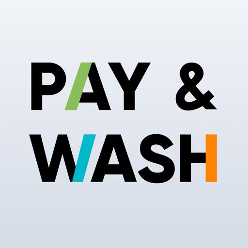 Автомойки - Pay&Wash