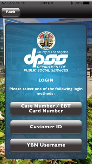 Dpss Mobile On The App Store