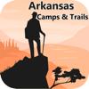 Arkansas Camps & Trails,Parks - srinivas markonda