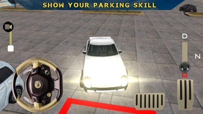 Parking Legend: Driving School screenshot one