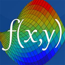Ícone do app Visual MATH 4D