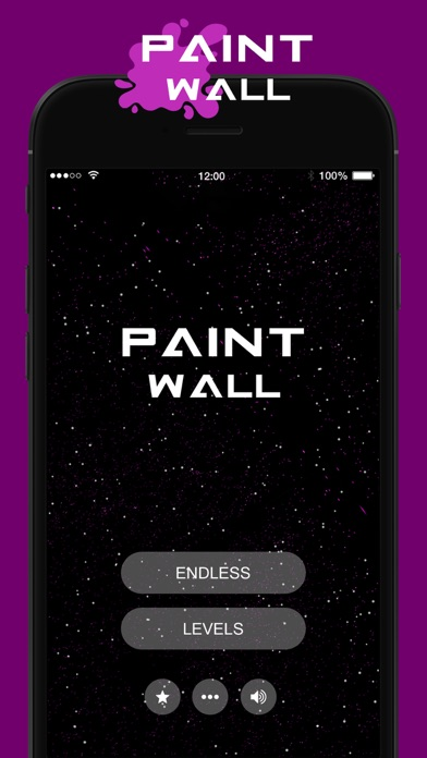 Paint Wall 1