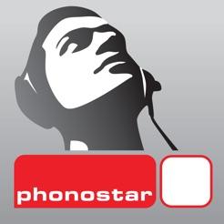 phonostar Radio - Radioplayer