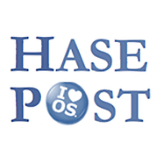 Hasepost OS icon