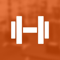 fitted lifts workout log and exercise tracker for bodybuilding and