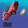 Captain Games Inc. - No Brakes Valet artwork
