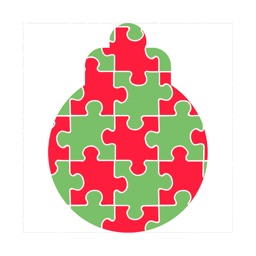 Christmas Puzzle - Santa's fav