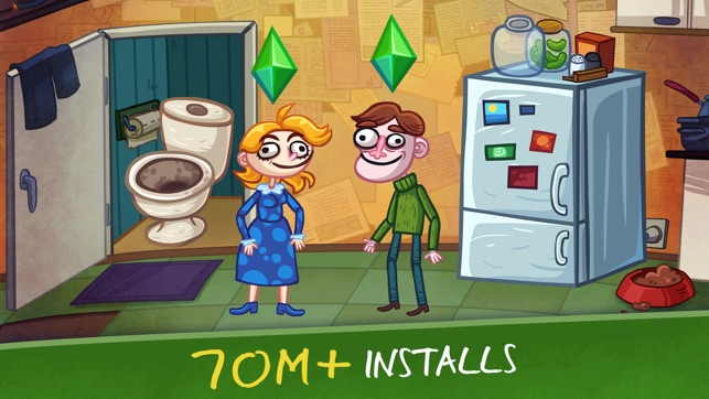 Troll Face Quest Video Games 2 on the App Store