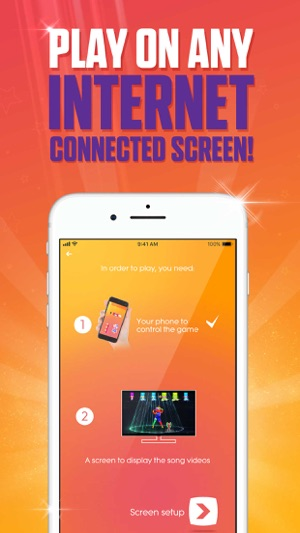 b9752e508506c Just Dance Now on the App Store