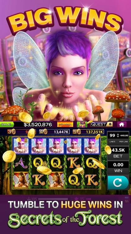 High 5 Casino - Real Vegas Slots!