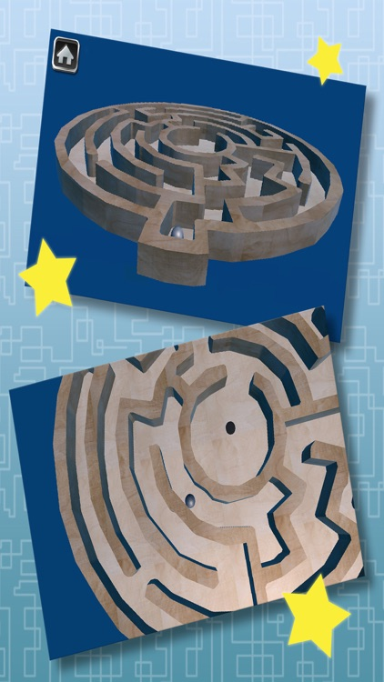 3D Classic Infinite Labyrinth – Maze Games