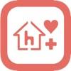 ハッピークリップ*妊活に必要な生理・排卵日予測や基礎体温記