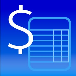 Expense Report for iPhone