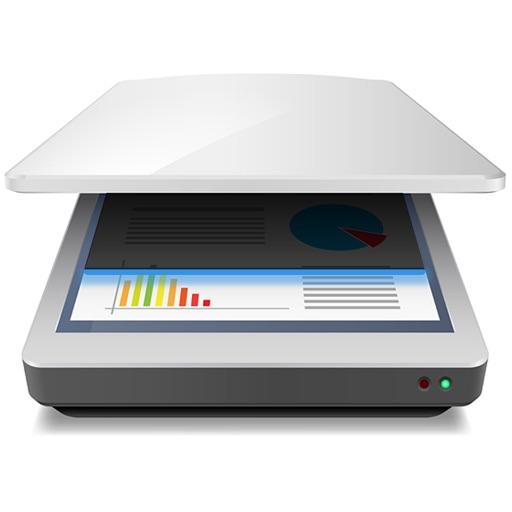 сканер, редактор и принтер