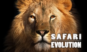 Safari: Evolution TV