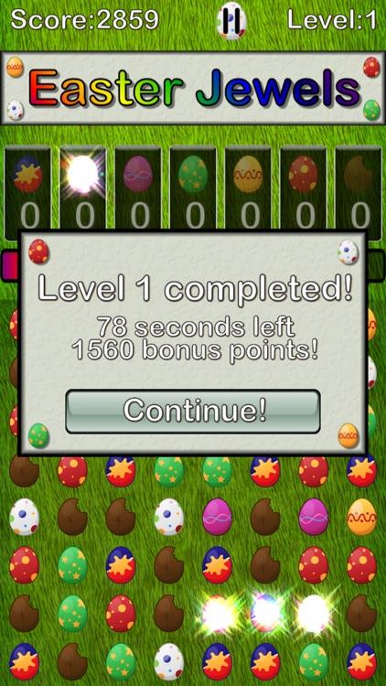 Easter Jewels screenshot-4