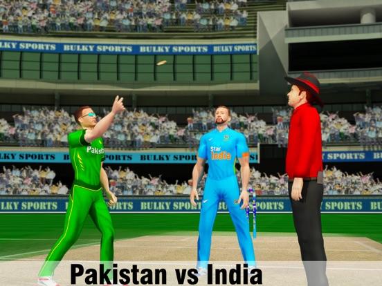 Play Cricket Games 2019 screenshot 8