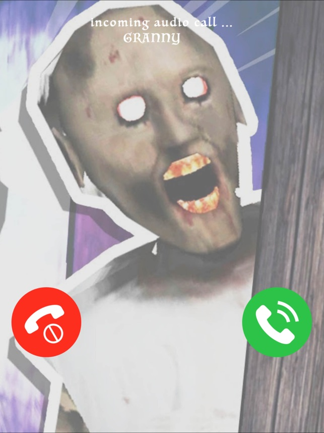 Call Granny on the App Store