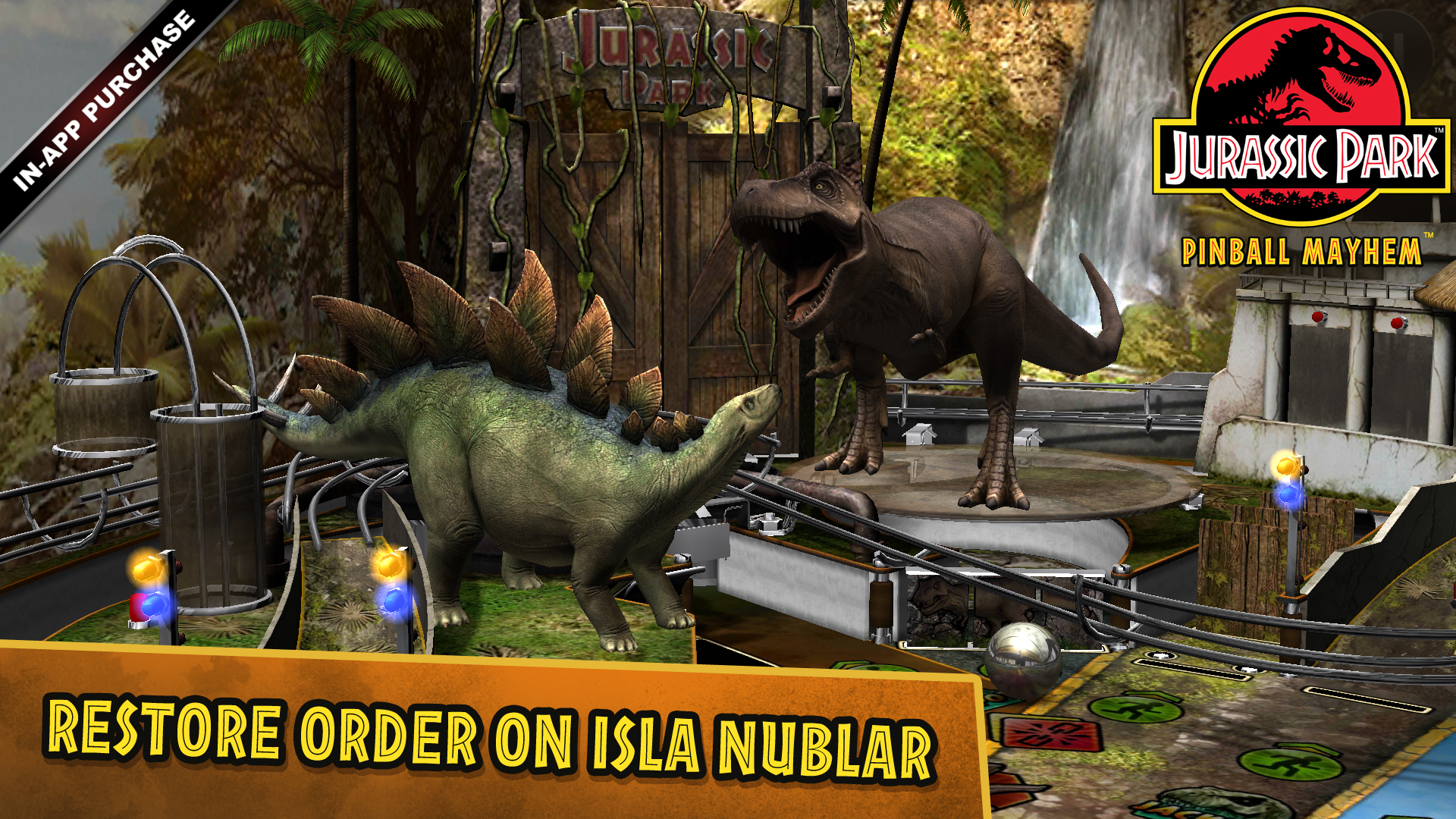 Zen Pinball screenshot 16