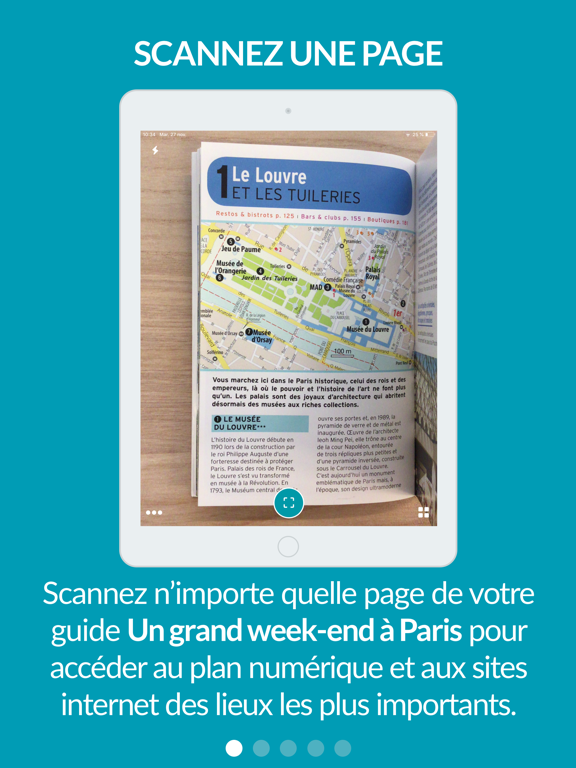 Un grand week-end screenshot 6