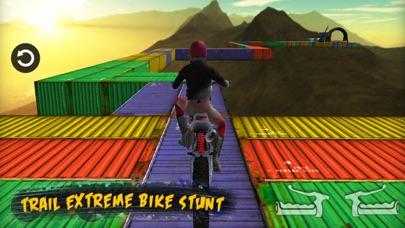 Bike Rider: Dangerous Stunts screenshot three