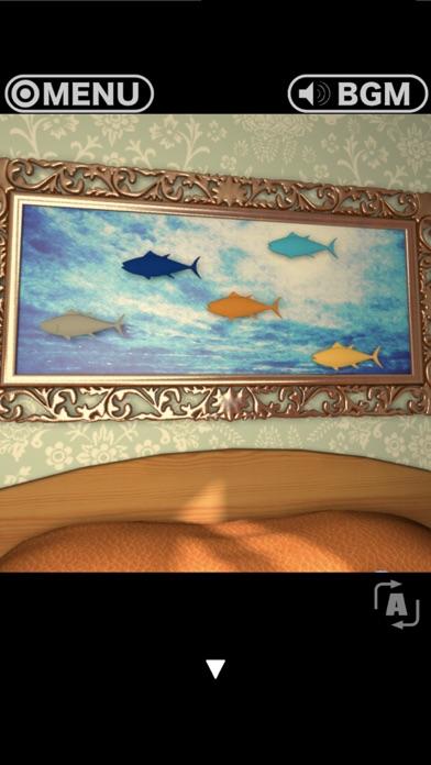 脱出ゲーム RESORT4 - 黄昏クルー... screenshot1