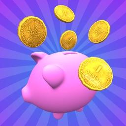 Jumpy Coins