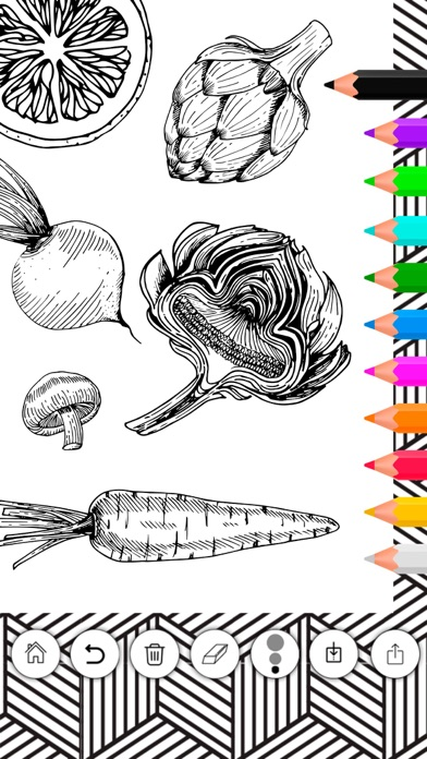 Doodle on the screen – color and draw on pictures-2