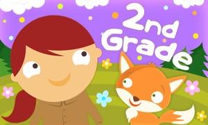 Animal Second Grade Math Games