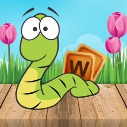 Word Wow Seasons - Another round of Worm Fun!