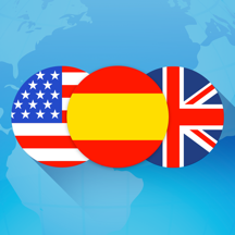 Spanish Dictionary & Translator +