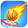 投篮高手-dunk hit ball