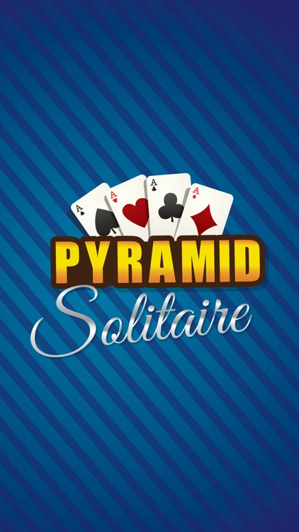 Classic Solitaire Pyramid screenshot-6