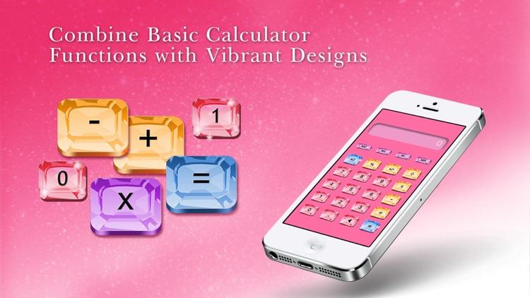 Pretty Calculator screenshot-3