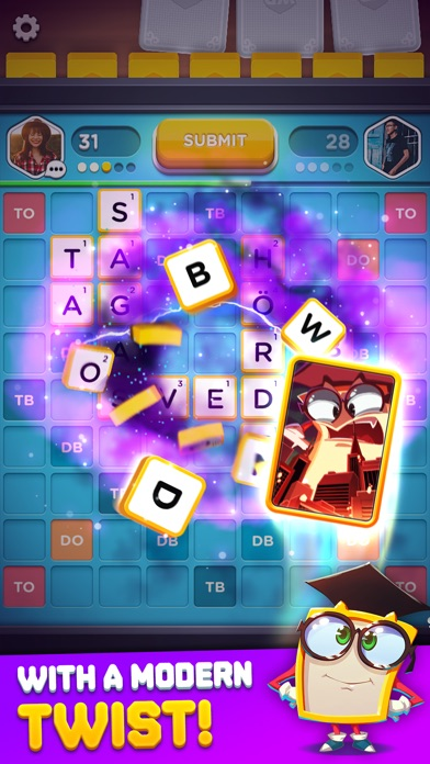 Word Domination Screenshot 2