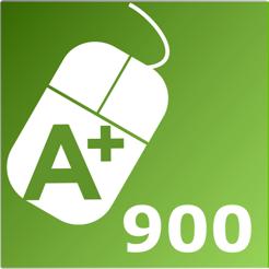 CompTIA 900 Exam Prep Bundle