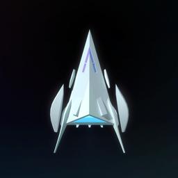 Ícone do app Astronoidz