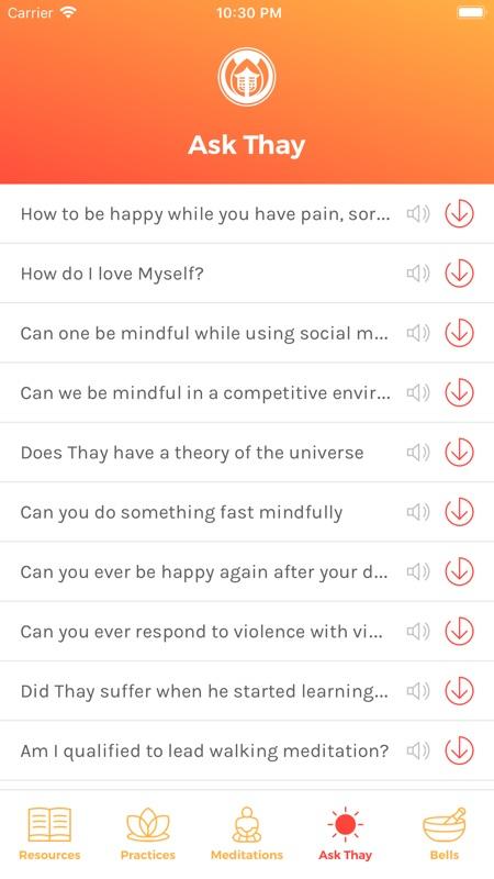 Plum Village: Zen Meditation - Online Game Hack and Cheat
