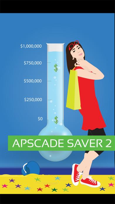 Apscade Saver 2