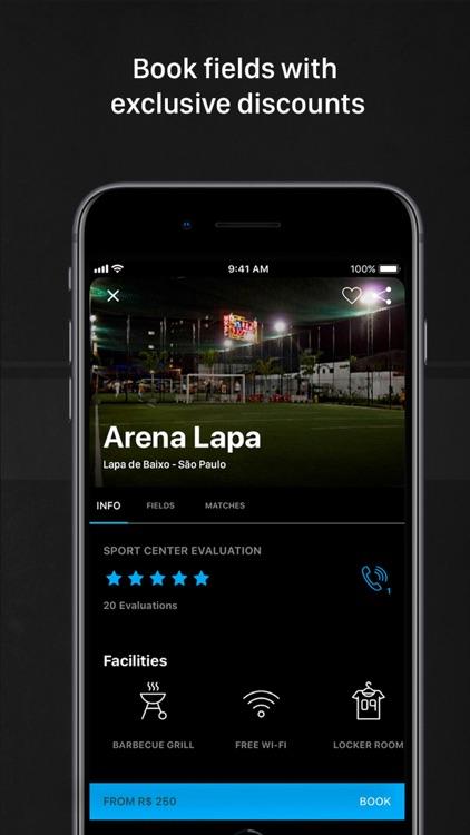 Appito screenshot-6