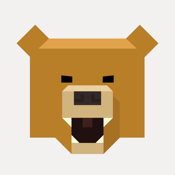 BlockBear: Block Ads and Protect Your Privacy With a Bear icon