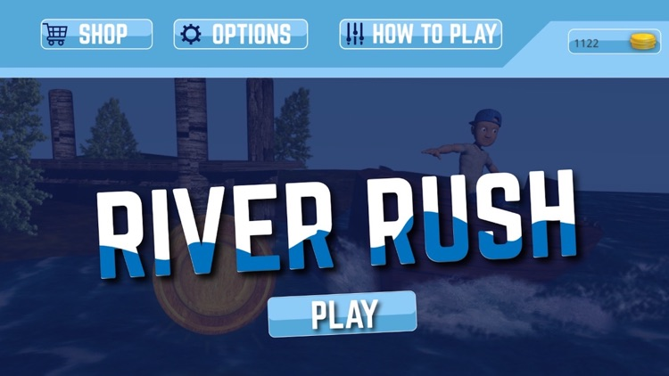The River Rush