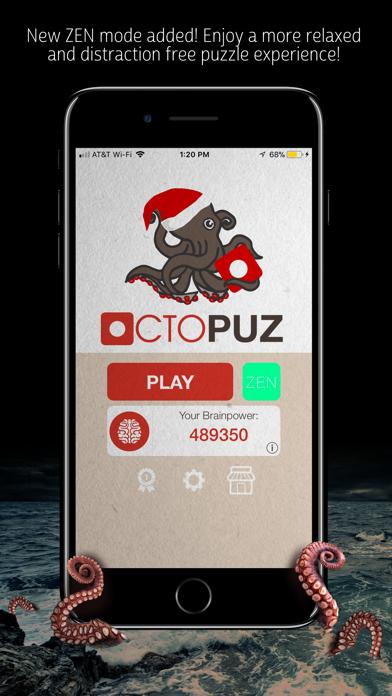 Octopuz screenshot 1