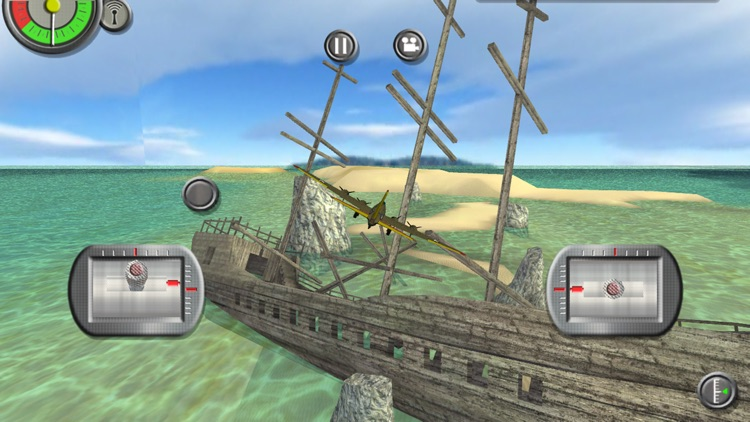 Rc Plane 2 screenshot-1