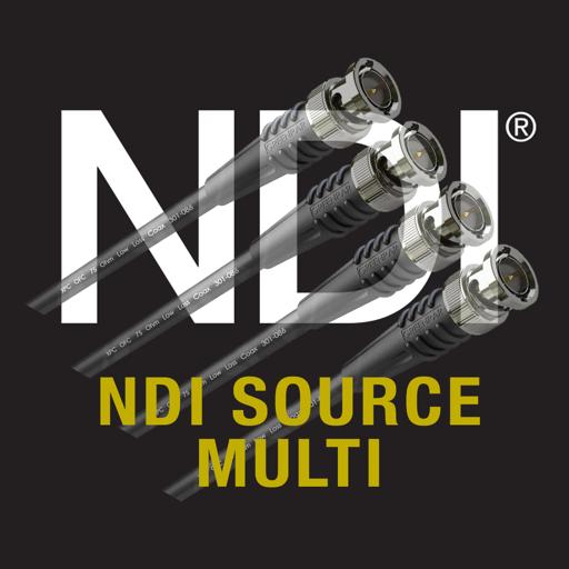 NDI Source Multi