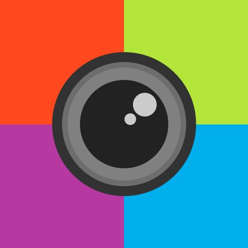 ピクトメモ 写真でメモするカメラ