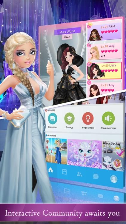 Fashion Fantasy screenshot-4